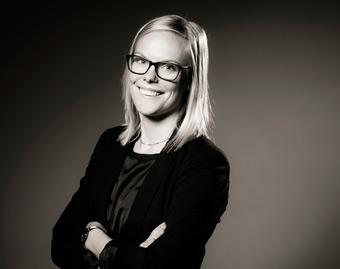 Åsa Rahm