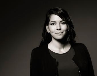 Natalie Haliti
