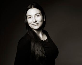 Mikaela Lagensjö