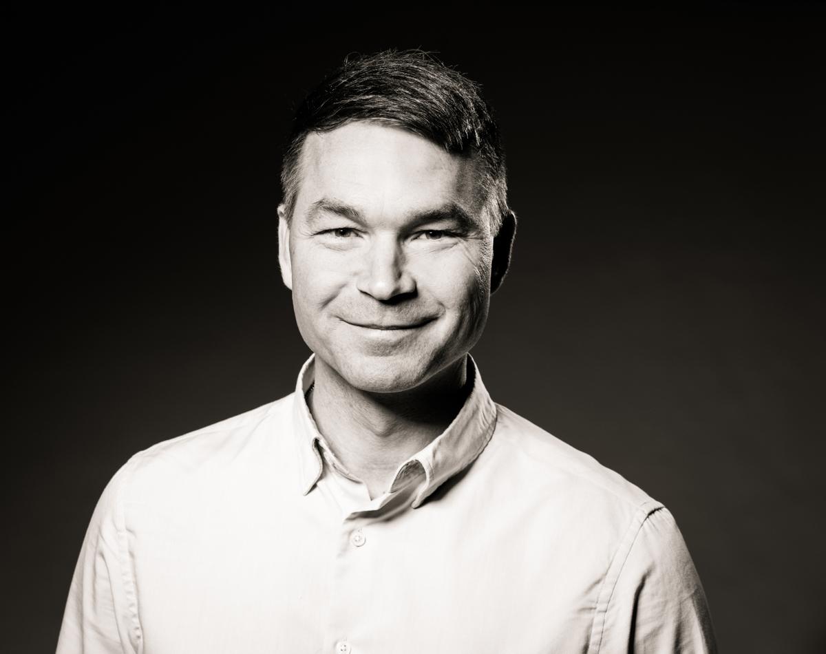 Mattias Aronsson